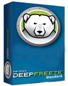 Deep Freeze Standard Crack Download