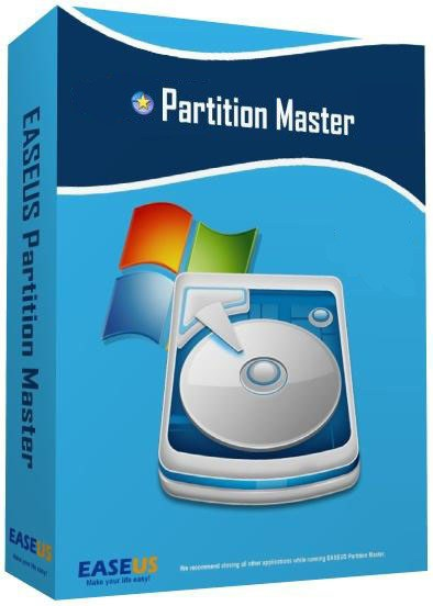 EaseUS Partition Master 12.9 Crack Serial Key & License Code