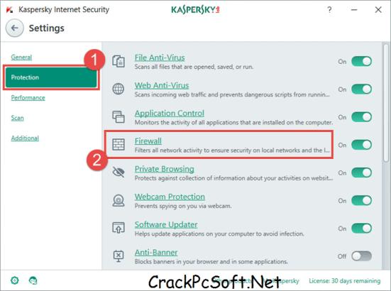 Kaspersky Internet Security 2018 Key