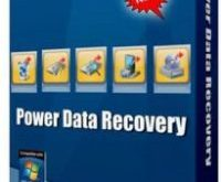 MiniTool Power Data Recovery 7.5 License Key