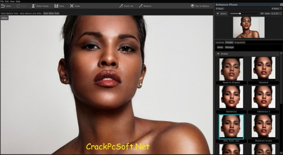 PortraitPro 17 Full Crack Keygen + Serial Key Download