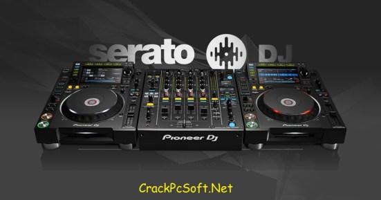 Serato DJ Serial Key