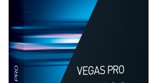 Sony Vegas PRO 15 Crack Download