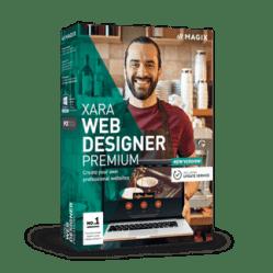 Xara Web Designer Premium Full Version