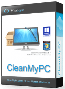 CleanMyPC 1.9.2 Crack with Activation Code