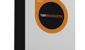 SAM Broadcaster PRO Full