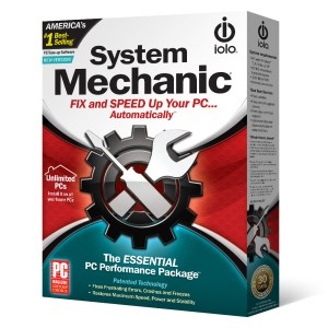 System Mechanic Professional Key