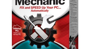 System Mechanic Professional Key