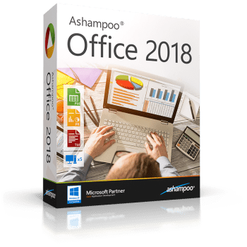 Ashampoo Office 2018 Crack