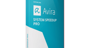 Avira System Speedup PRO Key