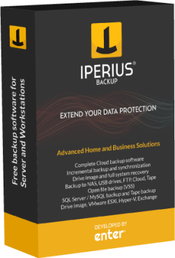 Iperius Backup Software Download