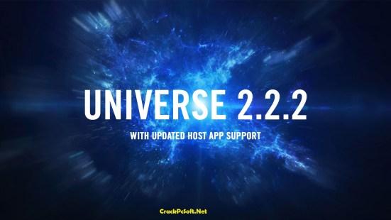 Red Giant Universe 2.2.2 Premium Full Version