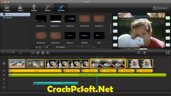 Youtube Movie Maker Crack