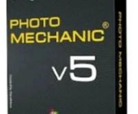 Photo Mechanic 5 Registration Key