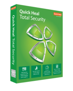 Quick Heal Total Security Crack Download