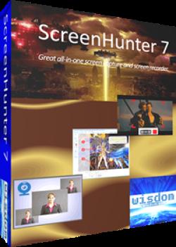 ScreenHunter Pro 7 Serial Key