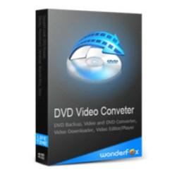 WonderFox DVD Video Converter Keygen