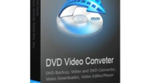 WonderFox DVD Converter Keygen