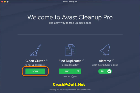 Avast Cleanup 2018 Activation Code