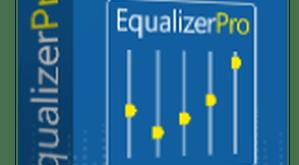 EqualizerPro Crack