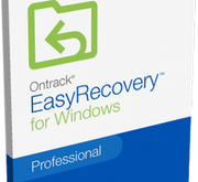 Ontrack EasyRecovery Technician Crack