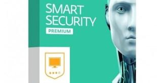 ESET Smart Security 2019 Crack