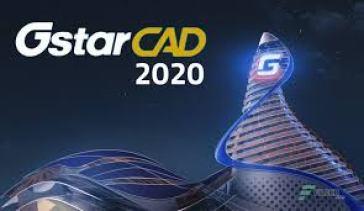 GstarCAD 2020 Professional Crack