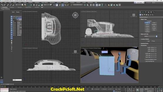 Autodesk 3ds Max 2020 Crack Keygen