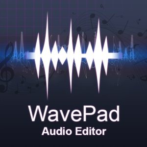 WavePad Audio Editor Registration Code