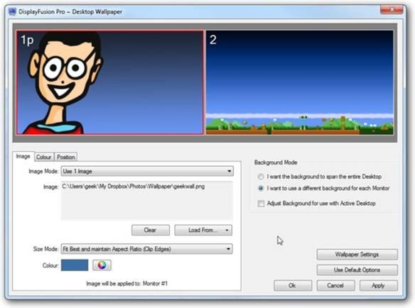 DisplayFusion Pro Serial Key