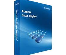 Acronis Snap Deploy 2.0 Build 2141 Crack Download