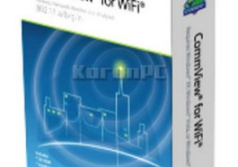 CommView For WiFi 7.3.913 Crack with Serial Key [ Latest 2021]
