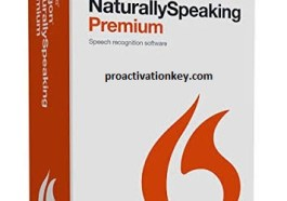 Dragon Naturally Speaking 15.30 Crack with Serial Key 2021 [Latest]