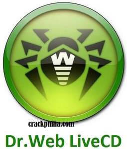 Dr.Web LiveDisk 9.0.1 CRACK FREE DOWNLOAD FOR WINDOWS