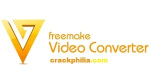 Freemake Video Converter 4.1.12 Crack + Activation Key Free Download