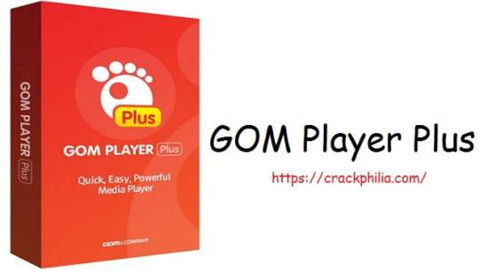 GOM Player Plus 2.3.60 Crack With License Key 2021 Latest Download