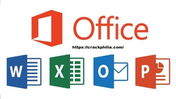 Microsoft Office 2021 Crack With Product Key [Latest] Free Download