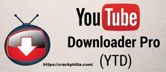 YTD Video Downloader Pro 7.3.7 Crack + Serial Key Free Download