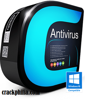 Comodo Antivirus 2020 Crack Plus License Key Free Download