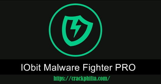 IObit Malware Fighter Pro 8.2.0.691 Crack Plus Activation Key Download