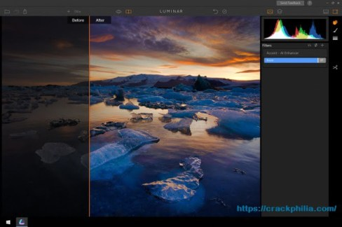 Luminar 4 Crack With Activation Key Free Download 2021