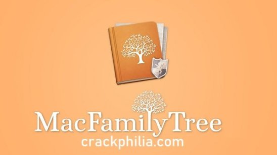 MacFamilyTree 9.2 Crack With License Key Free Download 2021