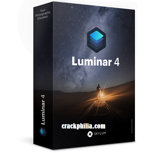 Luminar 4.2.0.5577 Crack + Activation Key 2020 Free Download