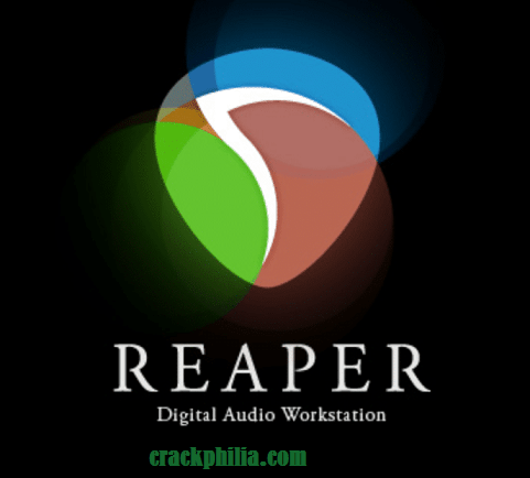 Cockos REAPER 6.13 Crack Plus License Key Full Version Download