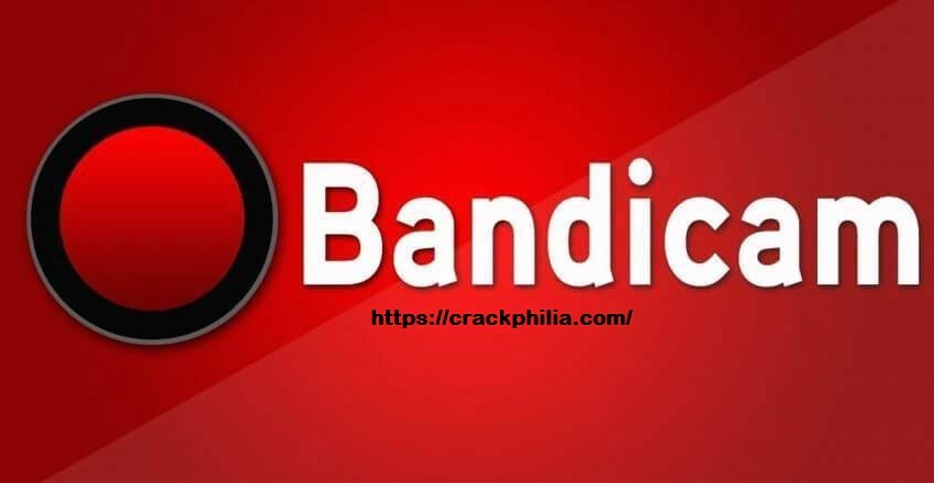Bandicam 4.6.5 Build 1757 Crack Plus Serial Number [Latest] Download