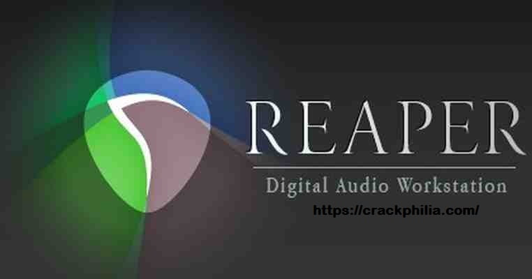 REAPER 6.16 Crack Plus License Key Full Version [Latest] Download