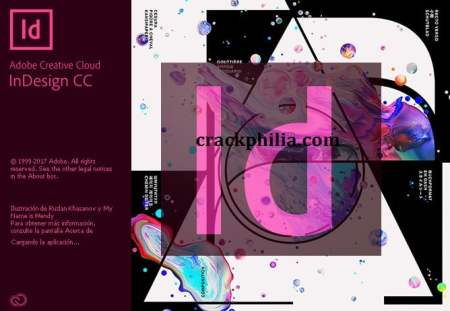 Adobe InDesign CC 2021 Crack Patch Full Free Download