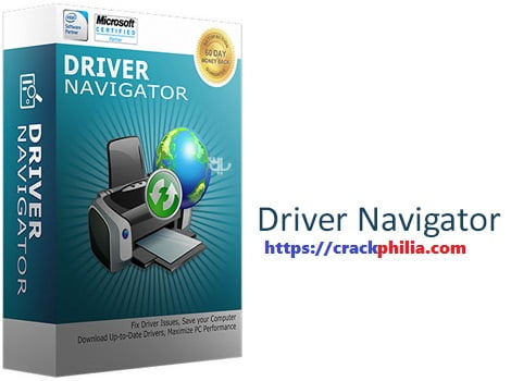 Driver Navigator 3.6.9 Crack + Activation Key Download 2021