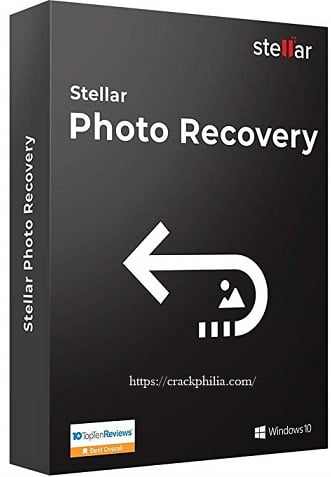 Stellar Data Recovery 10.0.0.5 Crack + Activation Key Free Download