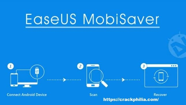 Easeus Mobisaver 7.6 Crack With License Code Free Download